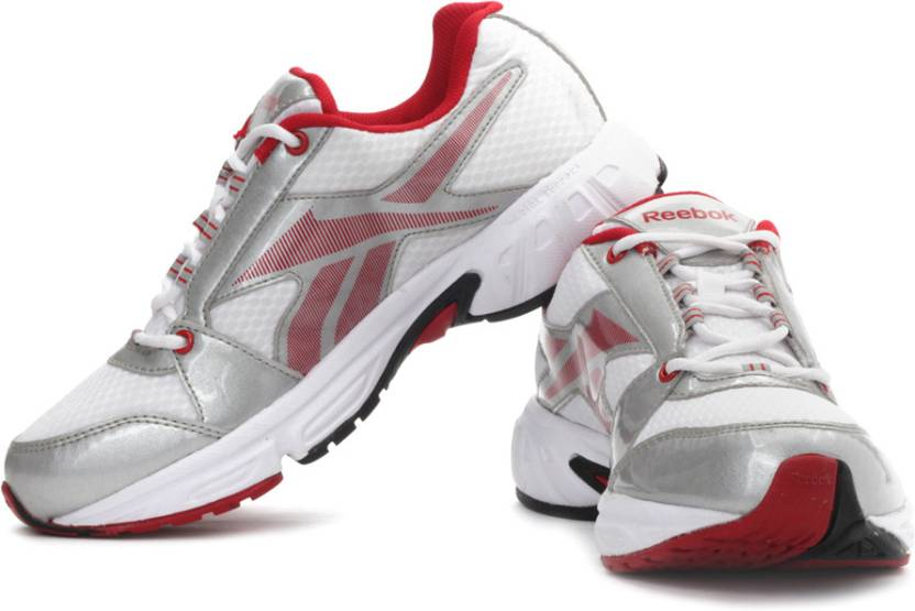 868ac6a61fa REEBOK Dynamic Ride Lp Running Shoes For Men - Buy White