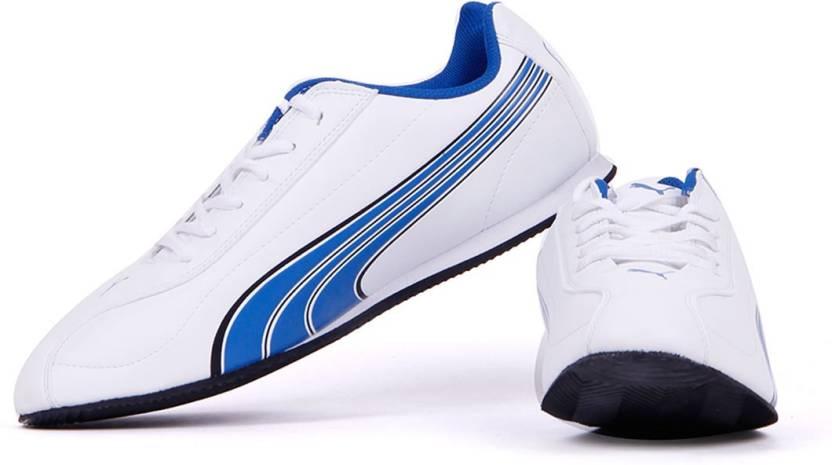 Puma Wirko XC 3 DP Casual Shoes For Men - Buy White Color Puma Wirko ... a93707769