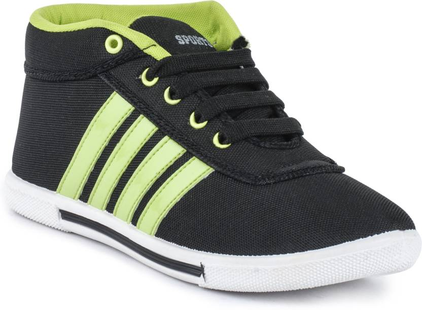 Foot n Style Fs395 Canvas Shoes