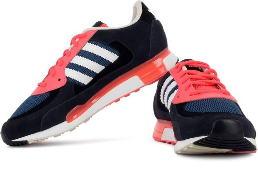 huge selection of 681a5 7144c ADIDAS ORIGINALS Zx 850 Sneakers For Men (Navy)
