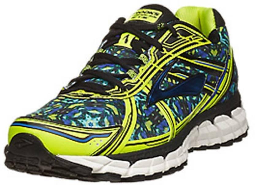 67959117772 Brooks Adrenaline GTS 15 Men s Running Shoes For Men - Buy Yel ...