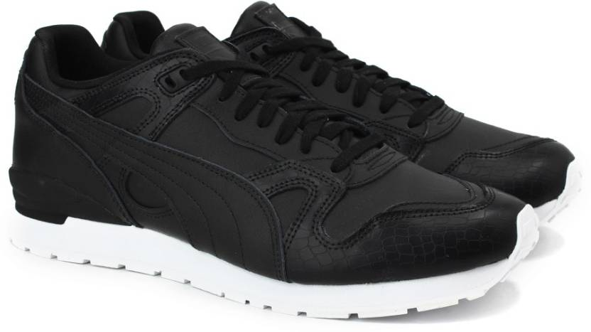 buy popular 7bac9 1f04f Puma Duplex Citi Sneakers For Men (Black)