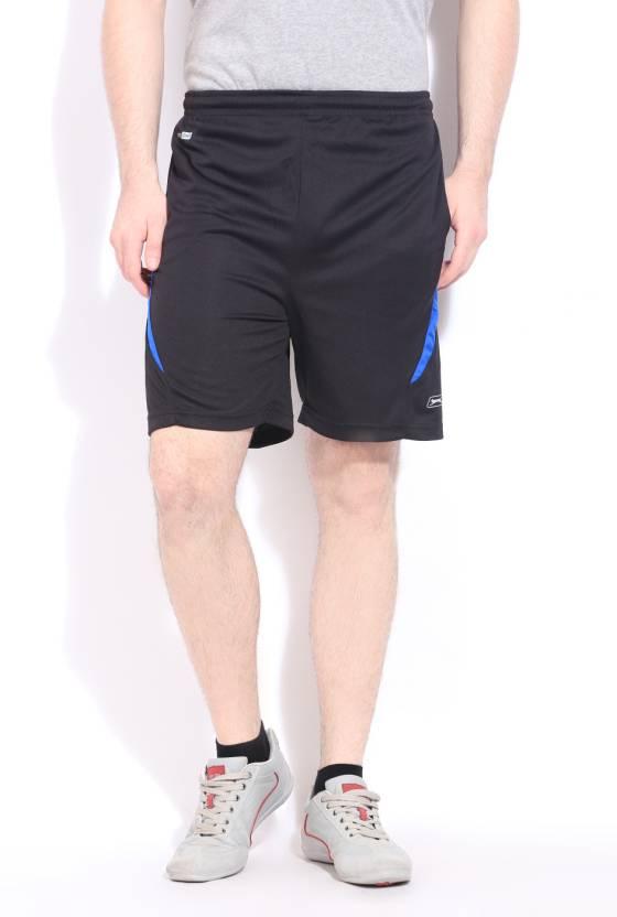 e3e8e82e7d Black Panther Solid Men's Black Shorts - Buy Black Black Panther Solid  Men's Black Shorts Online at Best Prices in India | Flipkart.com