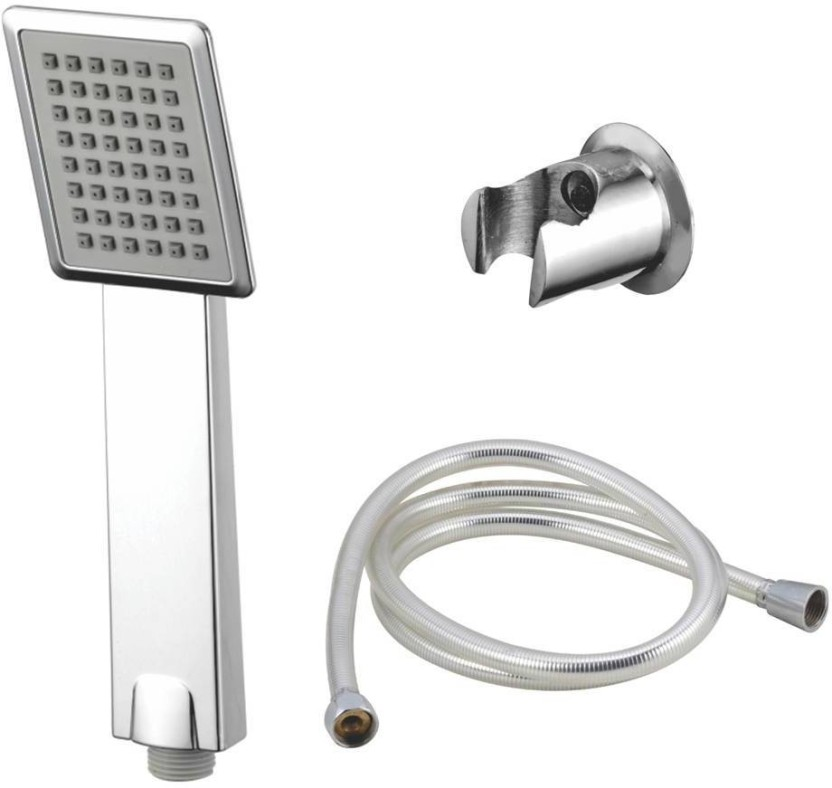 Kamal Arch Hand Shower With Shower Tube And Wall Hook Shower Head