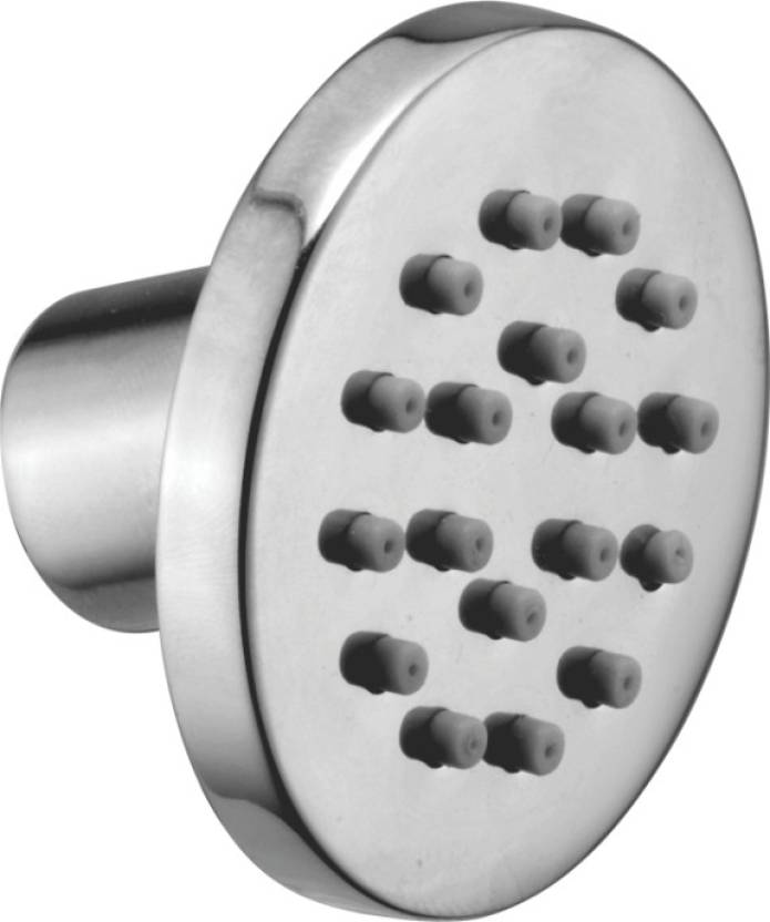 Kamal Round Body Jet Shower Head Price in India - Buy Kamal Round ...