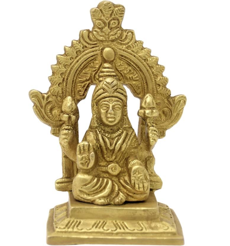 Cosmo Craftvilla Laxmi /handmade Gifts, Handicraft, Decorative Items, Home  Decor Items, Showpiece, Murti, Handicrafts Of India, God Statues, Handmade  Items, ...