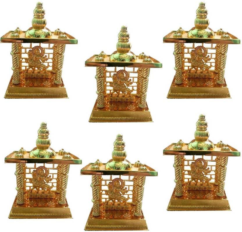 Shree Krishna Handicrafts And Gallery Decorative Showpiece 15 Cm