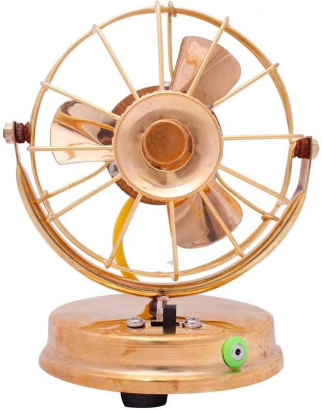 KRISHNA BRASS GALLEY Showpiece  -  15 cm