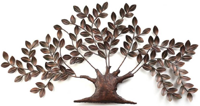 MohanJodero Elegant Iron/Metal Handicraft Wall Decor/ Wall Hanging ...