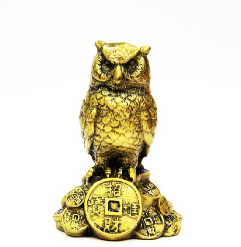 Anjalika Feng Shui Owl A Symbol Of Wisdom And Protection From Evil