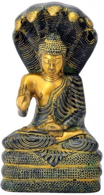 будда-наг