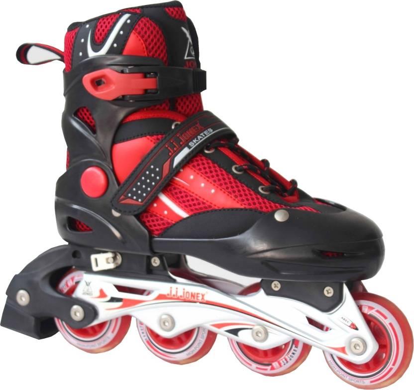 d07a5c9d7656 Jonex 2066 In-line Skates - Size 7 UK - Buy Jonex 2066 In-line ...