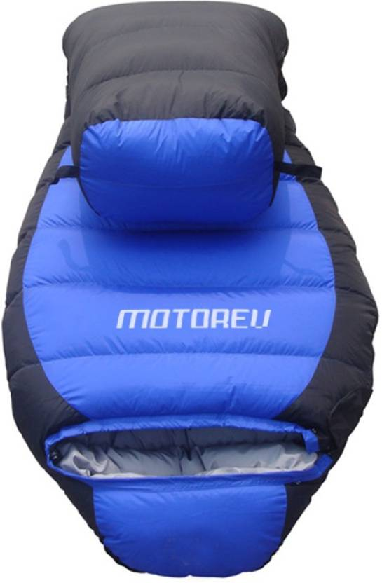 Motorev Duck Down Feather Ultra Light Sleeping Bag