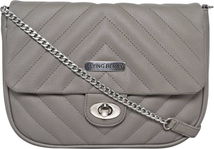 3e237eec8d Flying Berry Women Casual Grey PU