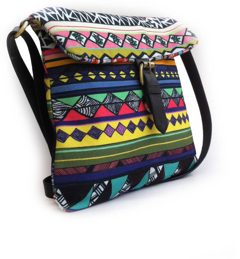 6f3ea97ac4 Carry on Bags Girls Casual Multicolor Canvas