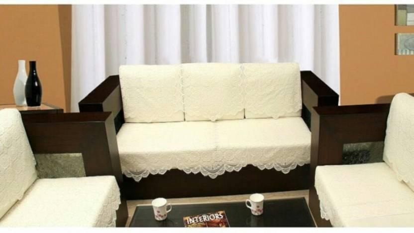 Nirmal Lace Sofa Cover