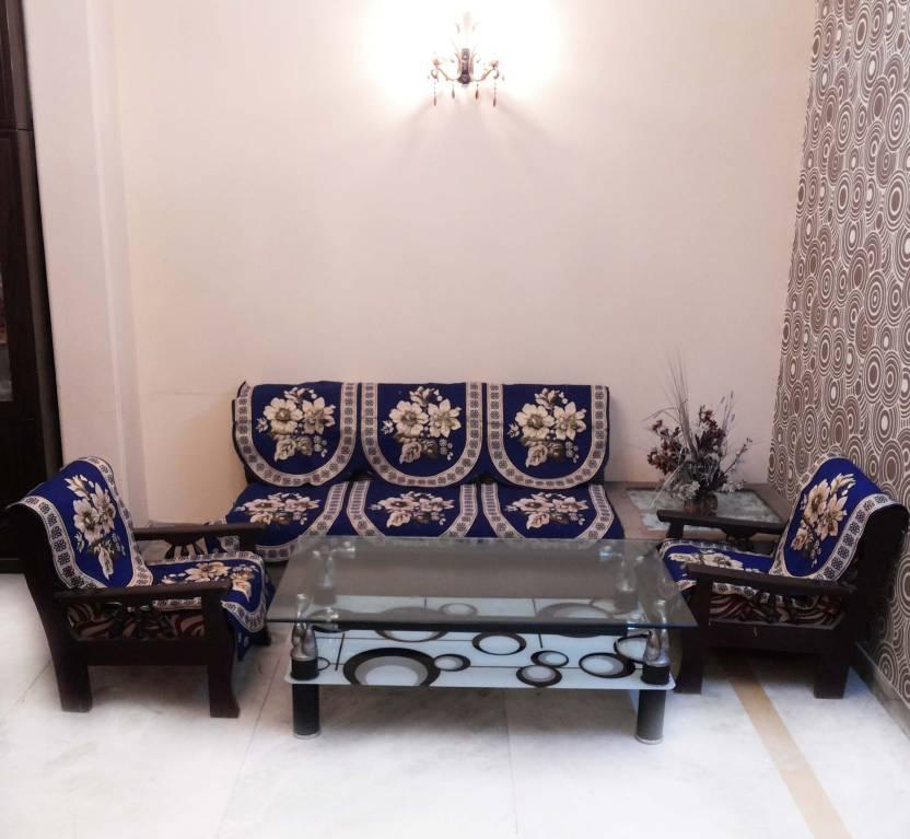 Shc Polycotton Sofa Cover