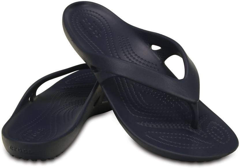 87d61825b Crocs Slippers - Buy 202492-410 Color Crocs Slippers Online at Best Price - Shop  Online for Footwears in India
