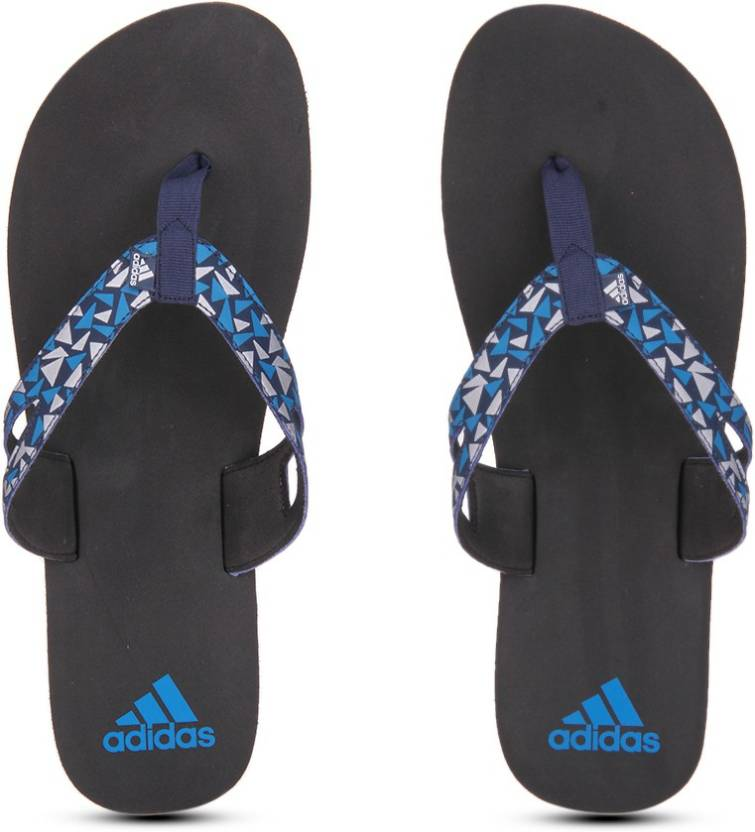 db7b627ba42087 ADIDAS OZOR MS Slippers - Buy DGSOGR MINBLU CONAVY PRES Color ADIDAS OZOR MS  Slippers Online at Best Price - Shop Online for Footwears in India