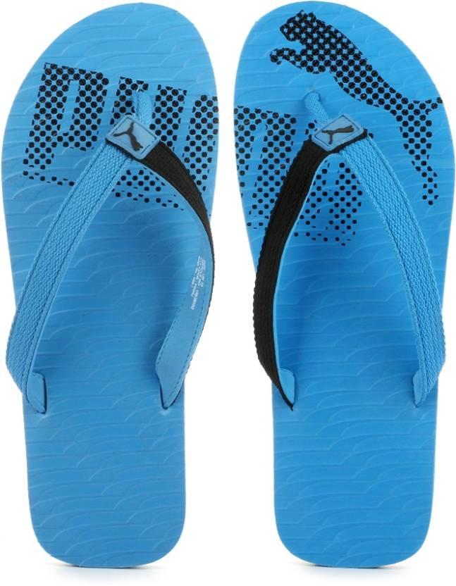 Puma Miami 6 DP Flip Flops - Buy Hawaiian Ocean 0f2fcd7cd