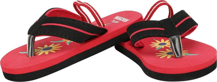 57269cd6f347 APL Boys   Girls Slipper Flip Flop Price in India - Buy APL Boys ...