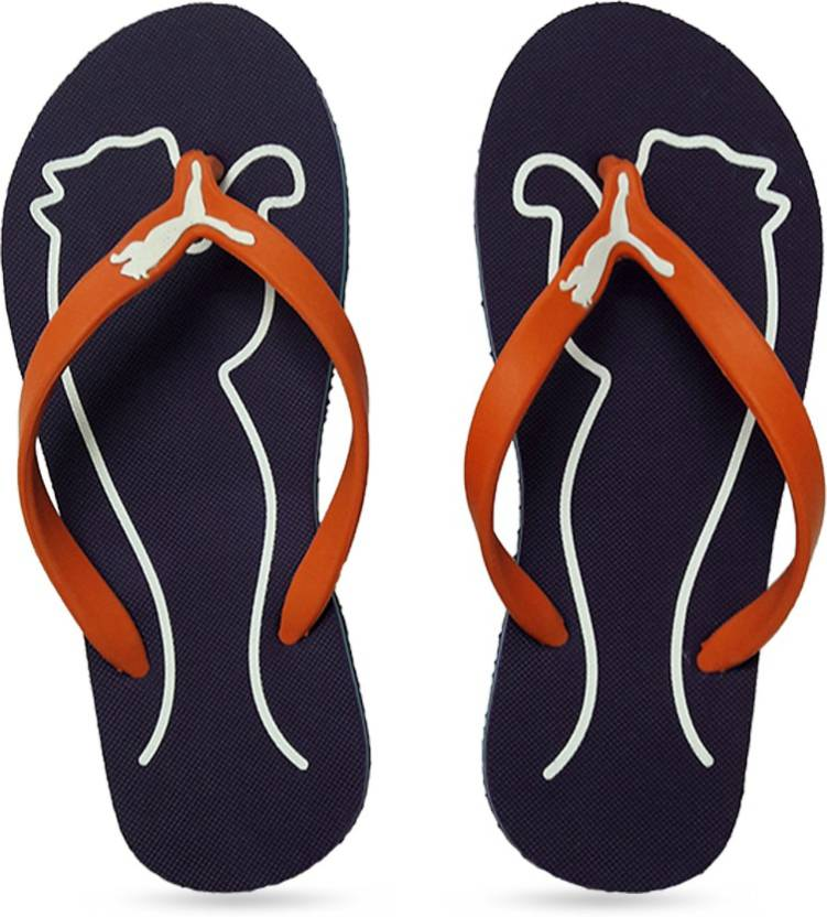 7239cb5eb18b Puma Lucie 4 Wn s DP Flip Flops - Buy grape juice-white-fiery coral Color  Puma Lucie 4 Wn s DP Flip Flops Online at Best Price - Shop Online for  Footwears ...
