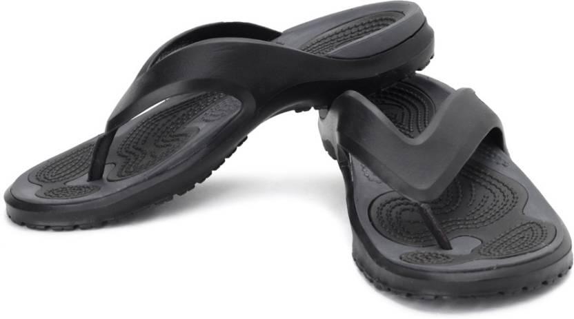 bästa leverantör ny stil stort urval av Crocs Modi Flip Flip Flops - Buy Black, Graphite Color Crocs Modi ...