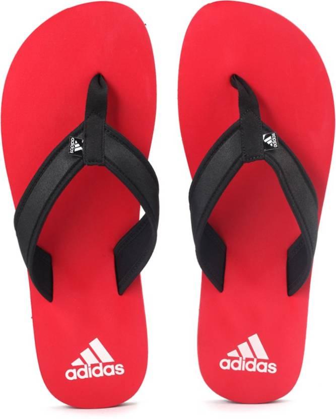 edec8146db9b27 ADIDAS ADI RIO ATTACK MEN Flip Flops - Buy SCARLE NTNAVY WHITE Color ADIDAS  ADI RIO ATTACK MEN Flip Flops Online at Best Price - Shop Online for  Footwears ...