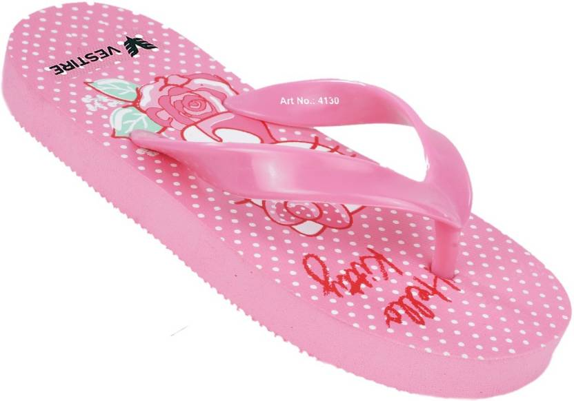 3fcb1ca73 Hello Kitty Girls Slipper Flip Flop Price in India - Buy Hello Kitty ...