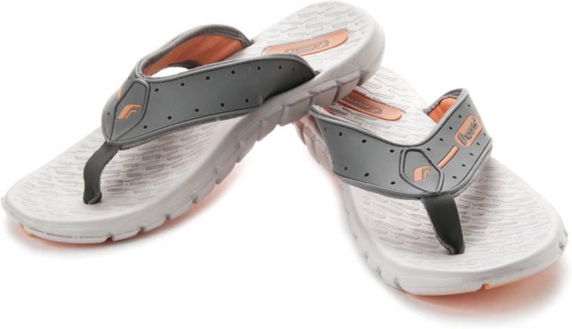 382069c9960052 Fsports Tracker Flip Flops - Buy Grey
