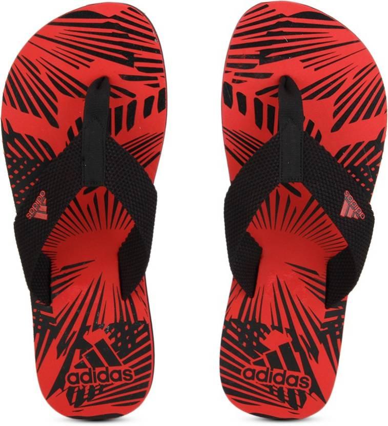 7c83cb1d384d71 ADIDAS ARIL ATTACK MEN Flip Flops - Buy SCARLE BLACK Color ADIDAS ARIL  ATTACK MEN Flip Flops Online at Best Price - Shop Online for Footwears in  India ...