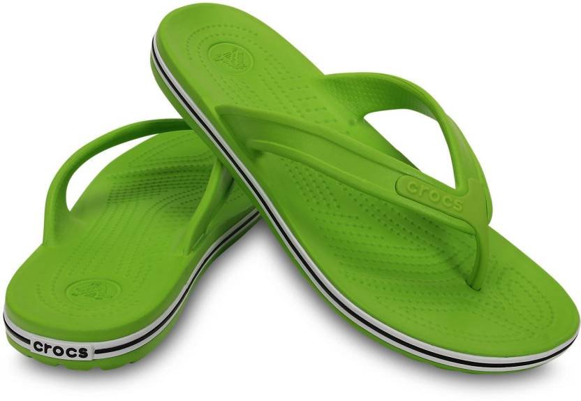 2f4137321 Crocs Flip Flops - Buy 15690-324 Color Crocs Flip Flops Online at Best  Price - Shop Online for Footwears in India