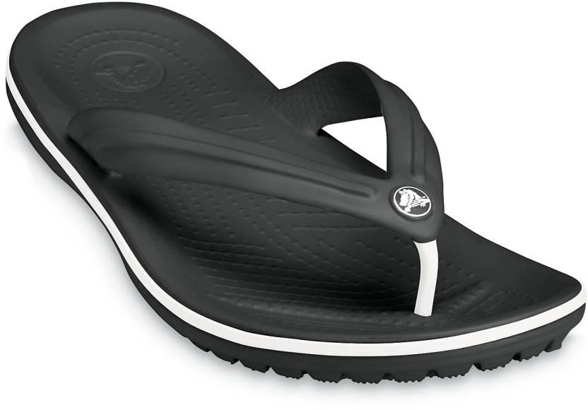 5a2be9c3c66e Crocs Flip Flops - Buy 11033-001 Color Crocs Flip Flops Online at ...