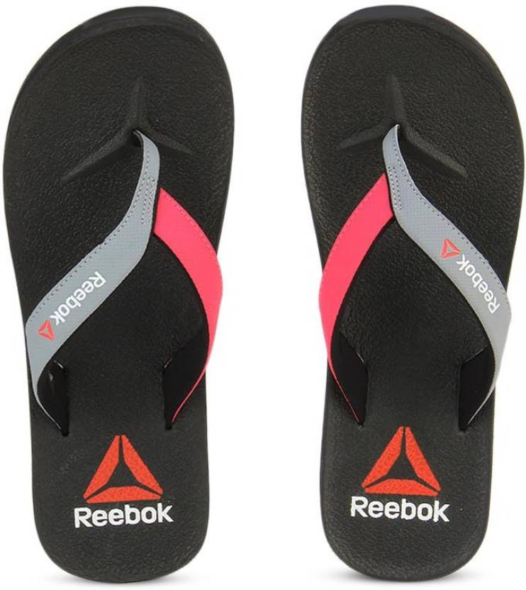 5b048bb954170f REEBOK ADVENTURE FLIP Slippers - Buy REEBOK ADVENTURE FLIP Slippers Online  at Best Price - Shop Online for Footwears in India