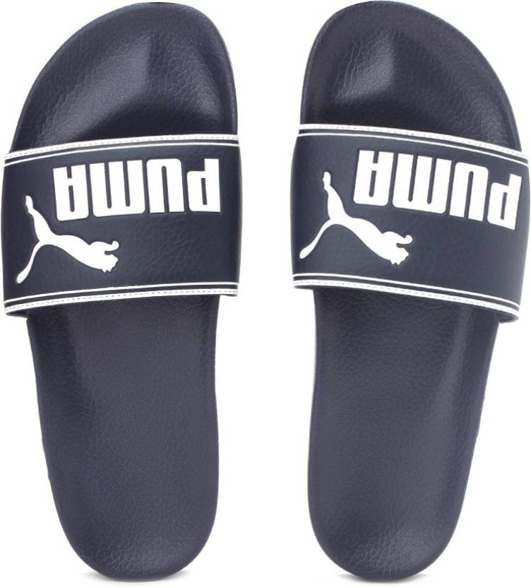 9a097fc7a6a Puma Leadcat Slippers - Buy peacoat-white Color Puma Leadcat Slippers Online  at Best Price - Shop Online for Footwears in India | Flipkart.com