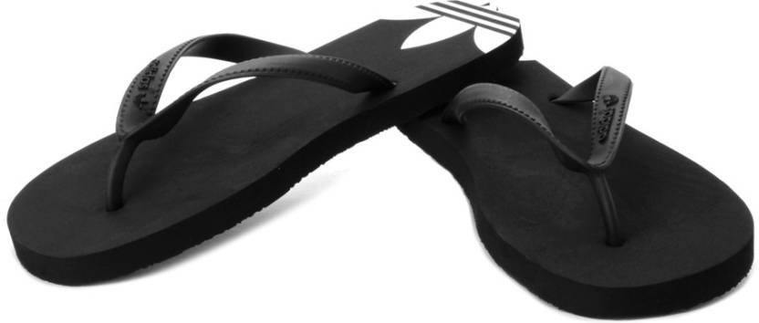 6efd30749 ADIDAS ORIGINALS Adi Sun Flip Flops - Buy Black Color ADIDAS ...