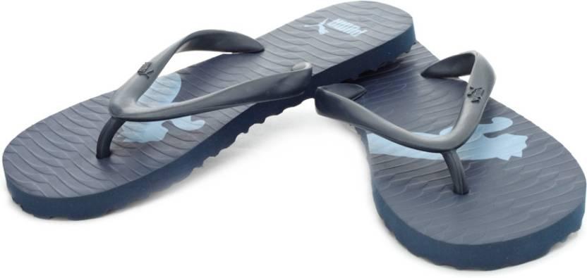 69bc888361a5 Puma Flip Flops - Buy Dark Blue