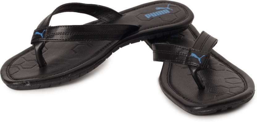 baea86c26967 Puma Drifter Road II Flip Flops - Buy Black