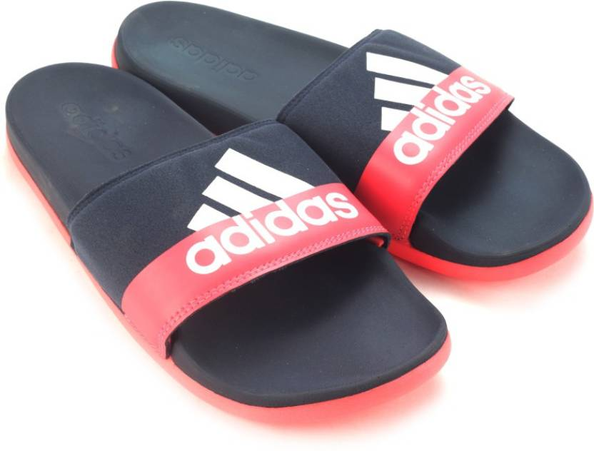bd7f3b040fd2 ADIDAS adilette supercloud plus Women Flip Flops - Buy Grey