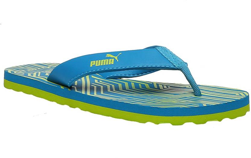 aef1b9a0e19c Puma Slippers - Buy Puma Slippers Online at Best Price - Shop Online for  Footwears in India