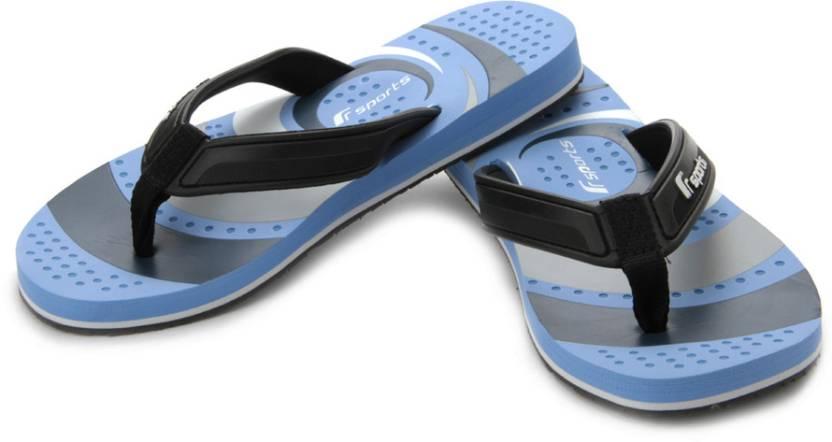 f8a0f082f99f Fsports Max Flip Flops - Buy Sky Blue