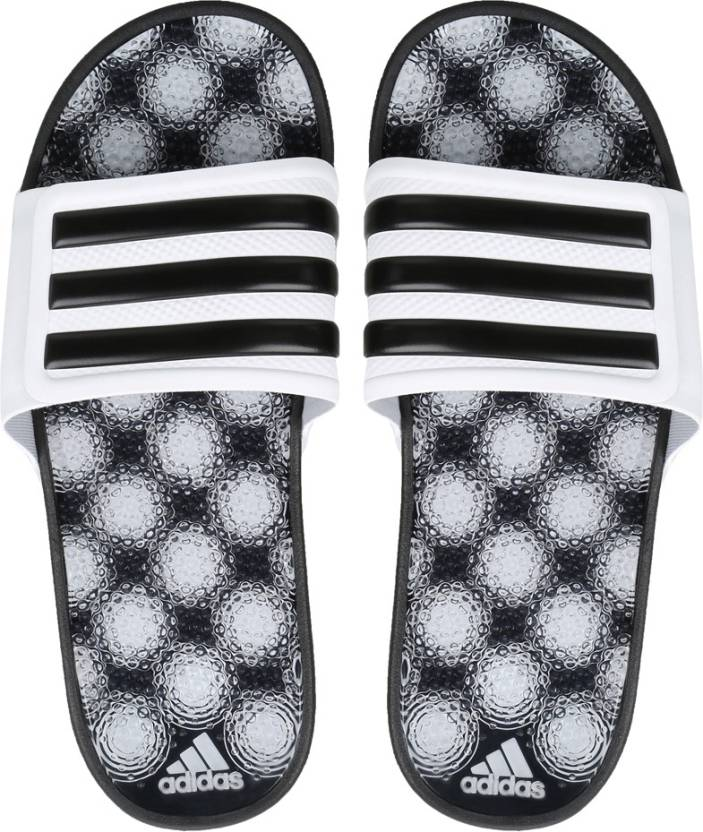 411a32852176 ADIDAS ADISSAGE 2.0 STRIPES Slides - Buy FTWWHT CBLACK CLONIX Color ADIDAS  ADISSAGE 2.0 STRIPES Slides Online at Best Price - Shop Online for  Footwears in ...