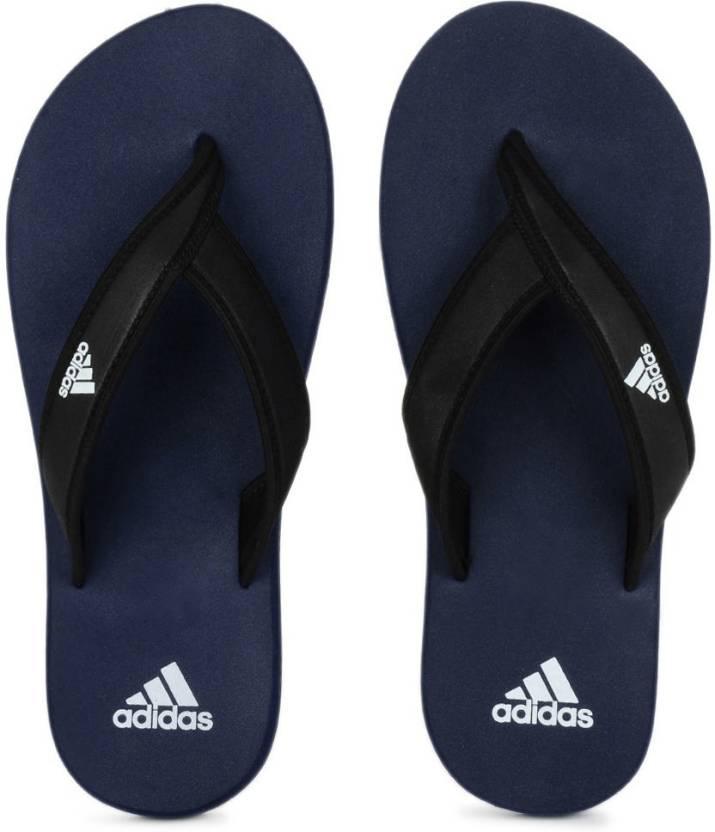 7e51aca10eee ADIDAS Flip Flops - Buy Black