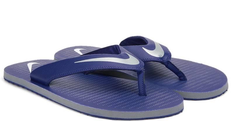 quality design 69b8b 0ae89 Nike CHROMA THONG 5 Slippers