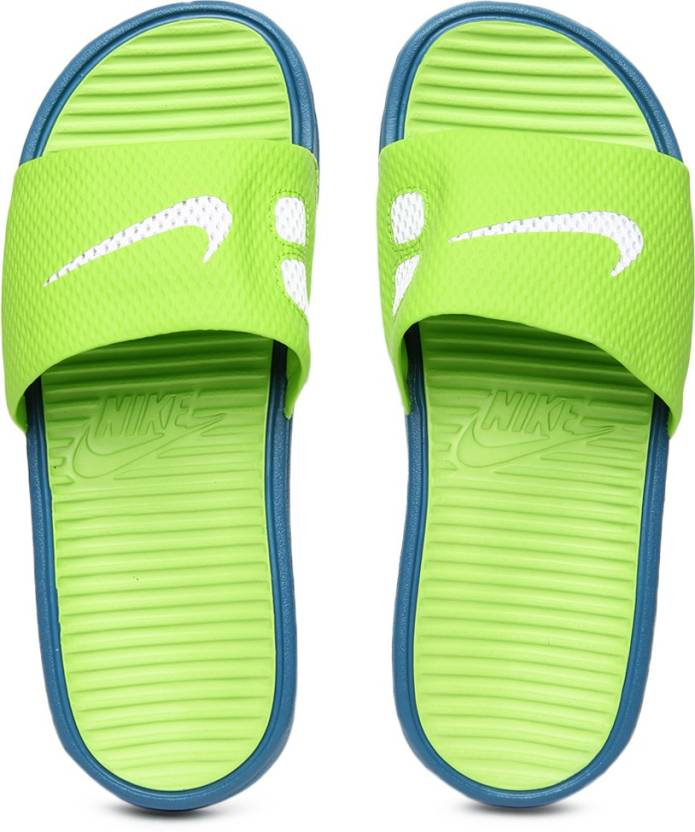 Nike Benassi Solarsoft Slide Flip Flops - Buy RIFTBLUE WHITE-FIERCE ... da13200cb