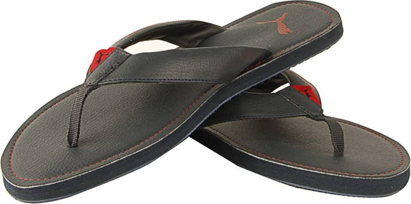 60fe8779ce1 Puma Ketava DP Flip Flops - Buy Insignia Blue-High Risk Red Color Puma  Ketava DP Flip Flops Online at Best Price - Shop Online for Footwears in  India ...
