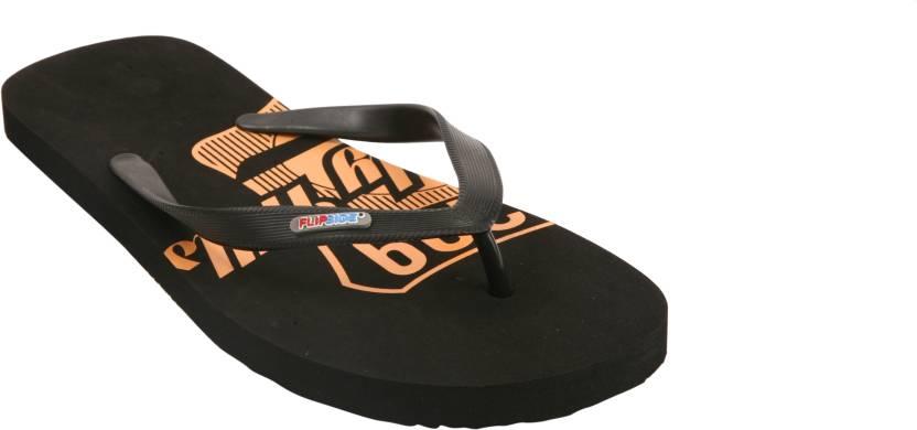 fa0957f97 Flipside Beverly Hills Flip Flops - Buy Black Color Flipside Beverly ...