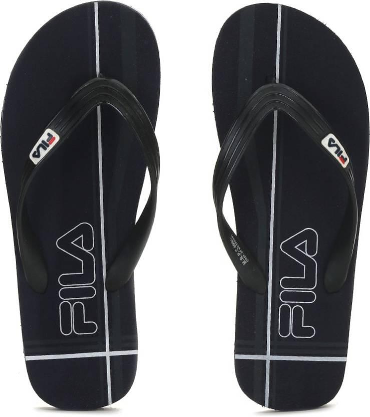 7e805689bfde Fila CROSS FLIP Flip Flops - Buy Fila CROSS FLIP Flip Flops Online at Best  Price - Shop Online for Footwears in India