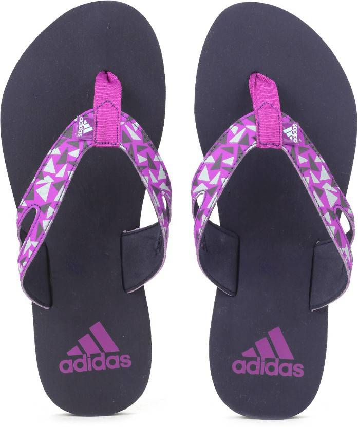 ADIDAS OZOR WS Slippers - Buy CONAVY SHOPUR ICEGRN Color ADIDAS OZOR WS  Slippers Online at Best Price - Shop Online for Footwears in India  050cc0a6d