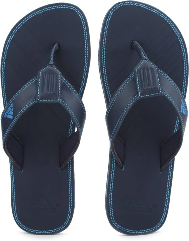 ADIDAS BRIZO 4.0 Slippers - Buy CONAVY SOLBLU Color ADIDAS BRIZO 4.0  Slippers Online at Best Price - Shop Online for Footwears in India  1bd12551c